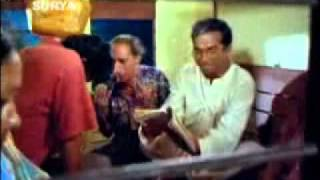 Prema chitram pelli vichitram Tanikella bharani comedy
