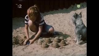 Kamarát Argo - Stratené dievčatko