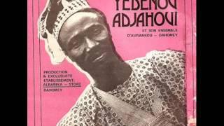 Yedenou Adjahoui :  Agbegbe Kounto / Gbetodo Magnon Mon