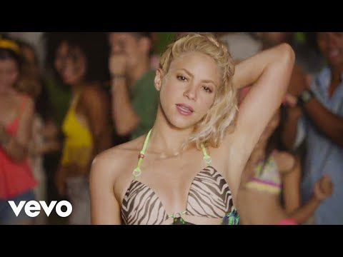 Download Carlos Vives, Shakira - La Bicicleta (Official Video) On Musiku.PW