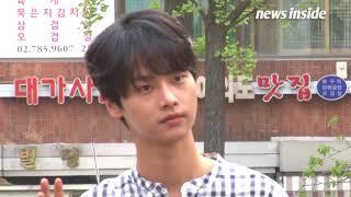 [SSTV] 빅스 엔(VIXX) 여심 흔드는 미소에 풍덩 '1위 가즈아' (뮤직뱅크)