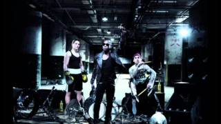 Tinie Tempah ft Travis Barker - Simply Unstoppable (HD)
