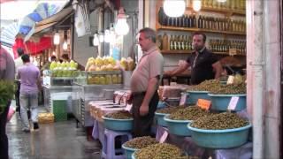 Rasht, Gilan Province (A Day in Life) - Iran