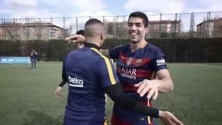 El Desafío del Lavarropas - Luis Suárez