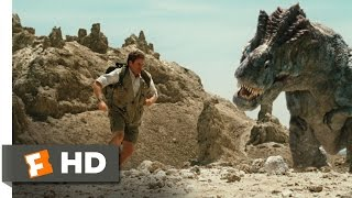Land of the Lost (7/10) Movie CLIP - Feeding Time (2009) HD