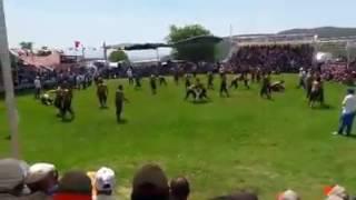 Kaledavaz Yağlı Pehlivan Güreşleri, Kale Biber Festivali