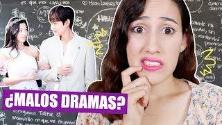 K-Dramas que todos Aman menos YO 😭 | Hablemos de Doramas