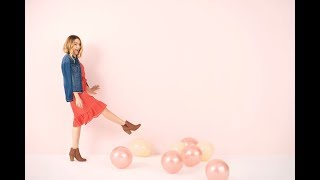 Valentine's Day Lookbook From LC Lauren Conrad | Kohl's