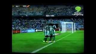 Mali Vs Nigeria : Full Match Semi Final CAF 2013