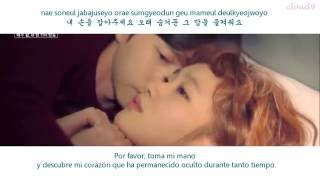 Cosmos Hippie - Maybe I Like You  [sub español | hangul | roman]Cheese in the Trap OST