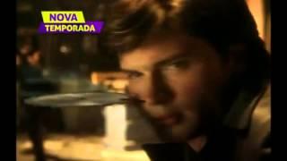 Chamada Smallville - NONA TEMPORADA - INÉDITA (05/04/2013) - SBT