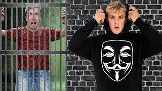 PROJECT ZORGO News - Did JAKE PAUL Trap CHAD WILD CLAY?!