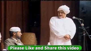Dr Zakir Naik Urdu Speech  Roshanlal Aray{President of Aray Samaj Speaks on Islam}new Bayan in Hindi
