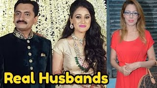 Real Husband of Actresses of Taarak Mehta Ka Ooltah Chashmah
