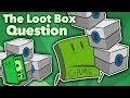 The Loot Box Question - Designing Ethical Lootboxes: I - Extra Credits