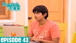 Best Of Luck Nikki | Season 2 Episode 43 | Disney India Official
