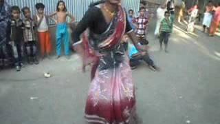 Bangla hijra dance 2016
