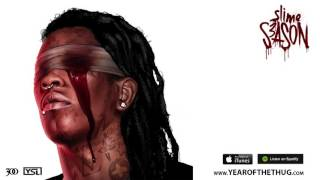 Young Thug - Slime Shit (feat. Yak Gotti) [OFFICIAL AUDIO]