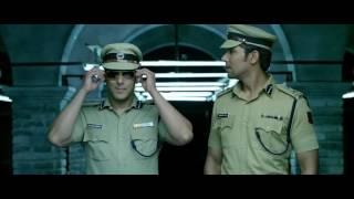 Kick Movie Ending Scene  Devil Salman Khan's Clever Move
