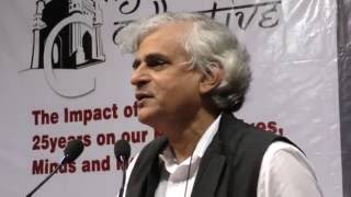 The Great Unravelling | P Sainath | Hyderabad Collective | August 14, 2016
