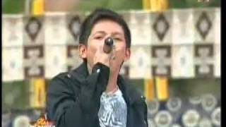 "Jovit Baldivino w/ Star Power 5 ""Ika'y Mahal Pa Rin"" ASAP Rocks Live @Iloilo Jan. 23, 2011"