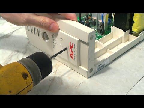 Ultimate Battery Backup Hack Mod.