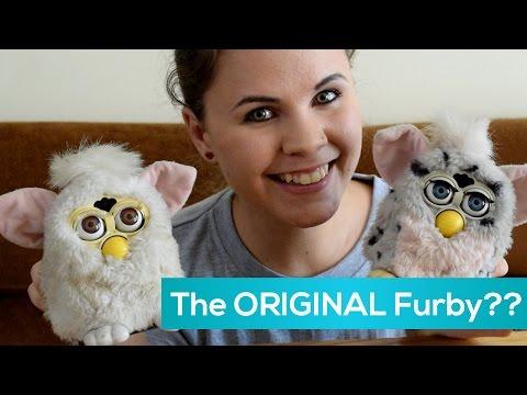 The Original Furby
