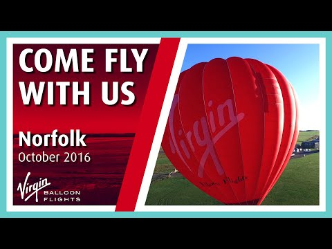 Xxx Mp4 Hot Air Balloon Rides Over Norfolk Up Up And Away 3gp Sex