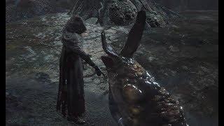 Dark Souls 3 - The Fallen Knight