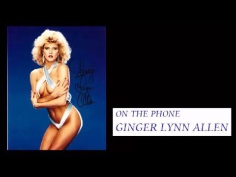 early ginger lynn nude