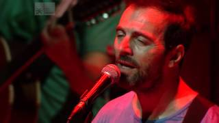 Kevin Johansen + The Nada: Down with my baby | La Ballena Azul