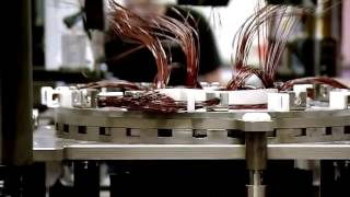 Tesla Motor- How it's Made