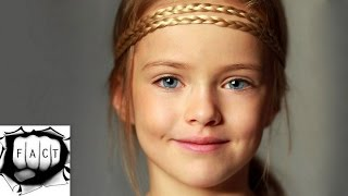 Top 10 World's Youngest Supermodels