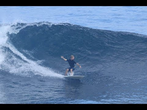 Surfing Bali Impossibles and Dreamland
