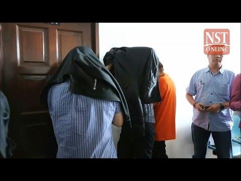 Four including Sabah department deputy director, remanded over MACC probe