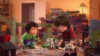 Toy Story Esquecidos pelo Tempo – assistir filme completo dublado em portugues
