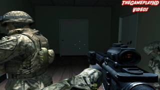 Call of Duty 4: Modern Warfare - | Missión 4 |
