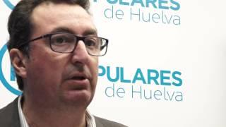 Reacciones del PP y PSOE al cambio de actitud de Sí Se Puede Aljaraque
