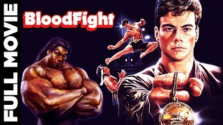 Bloodfight 1989 | English Full Movie | Yasuaki Kurata, Simon Yam | Hollywood Kung Fu Movies