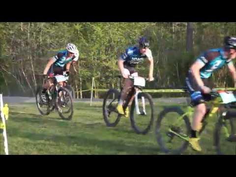 The270montage | VAHS MTB Varsity Race #2 Richmond VA