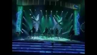 Hrithik Roshan's one of the Best Performance - Filmfare Awards 2006 (HQ )
