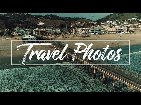 HOW I EDIT MY TRAVEL PHOTOS