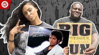 Throwback Thursday Music Showdown