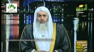 تفسير سورة البقرة (10) للشيخ مصطفى العدوي 6-3-2017