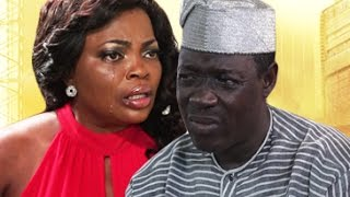 AYE O - Latest Yoruba Movie Drama 2016 Featuring FUNKE AKINDELE [EXCLUSIVE]