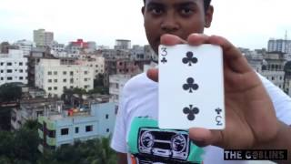 How To read mind//Best Card Force Tutorial in Bangla/Bengali(Cull force) By Tanjeeb