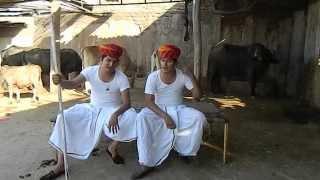 REAL TALENT INDIA -1 --- ''Bawlay Chhoray'' Sankalp & Sambhav