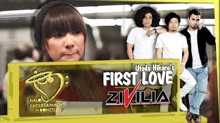 ZIVILIA - CINTA PERTAMA (FIRST LOVE) - Official Music Video