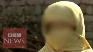 Pakistan: Rape victim