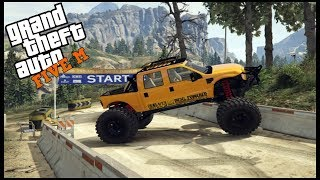 GTA 5 ROLEPLAY - BRO DOZER RIPPING UP A CRAWLER COURSE - EP. 168 - CIV